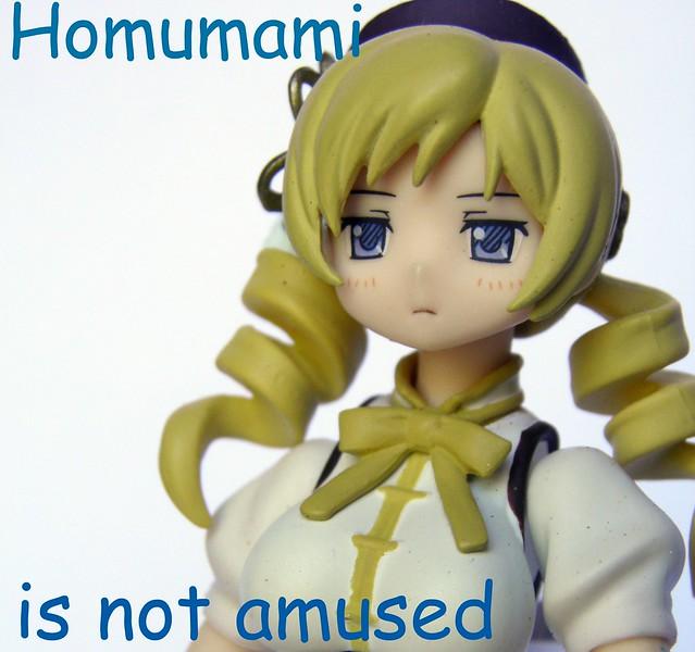 Homumami