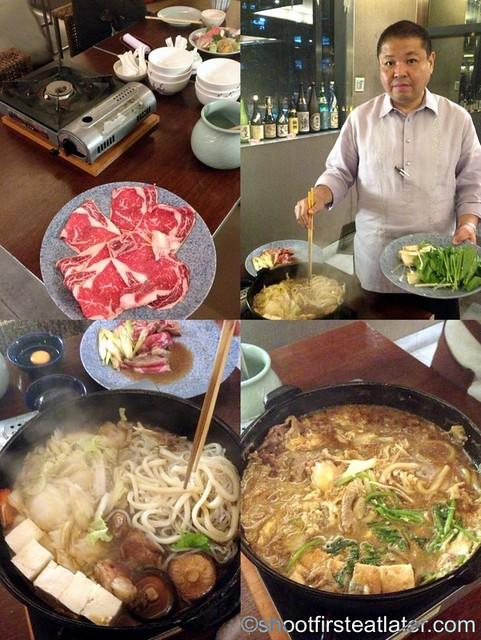 U.S. beef sukiyaki P1.750-001