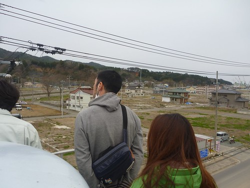 気仙沼鹿折(東北トリップ)