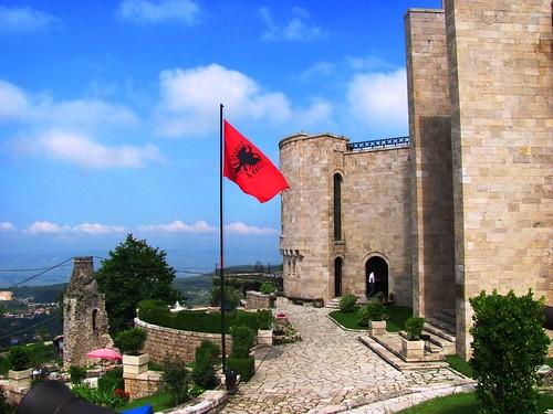 Kruje, Albania Museum