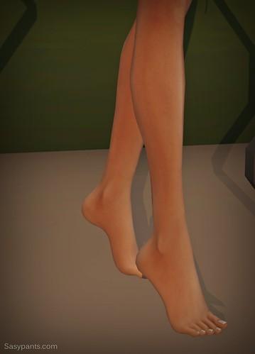 Tuli Feet Appliers for Slink Feet 1