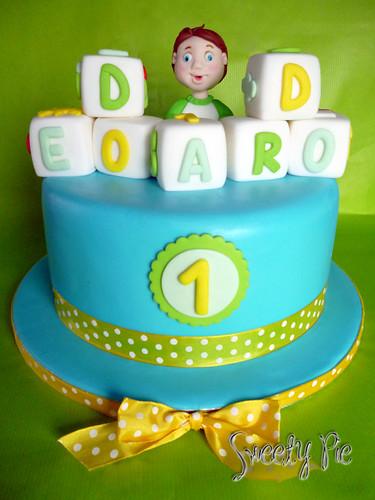 Edoardo II by Oh my Sweety Pie