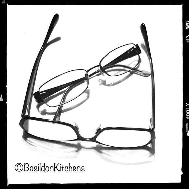 Apr 30 - glasses {two pair. One for reading; the other for driving} #fmsphotoaday #glasses