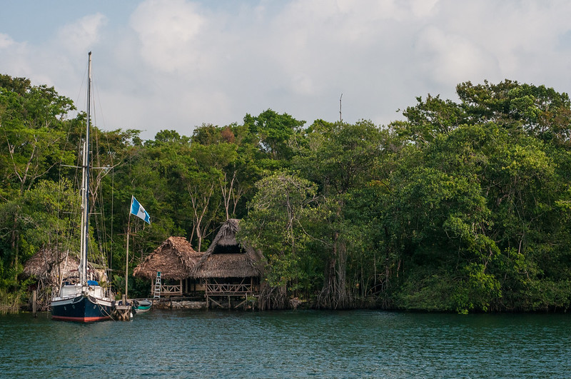 Sailing Rio Dulce-21 real guatemala