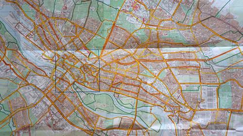 Bremen Cycle Map Web