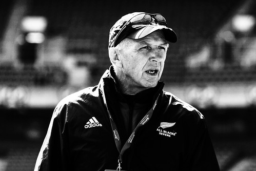 Sir Gordon Tietjens KNMZ