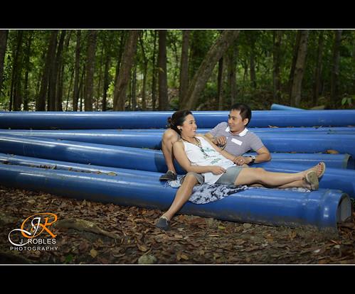 Juniever + Karyl