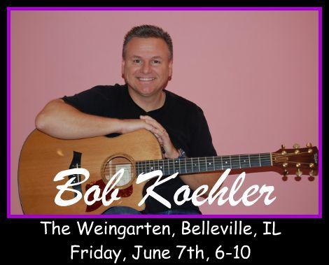 Bob Koehler 6-7-13