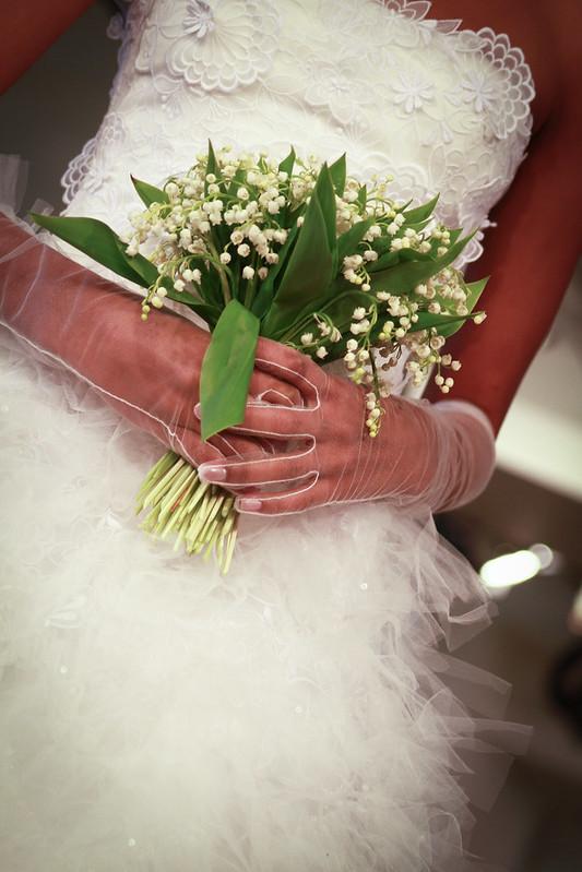 Oscar de la Renta Bridal 2014 - 218