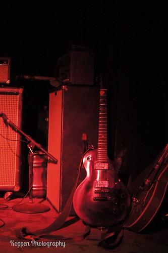 Lone Guitar