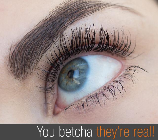 theyreal single eye