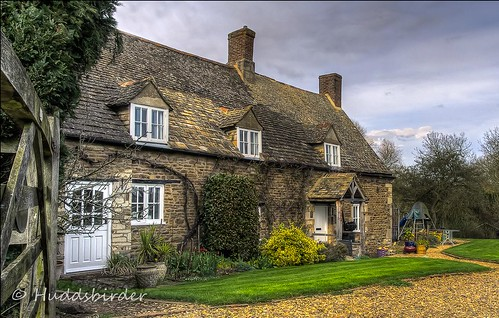 Cottage Rutland