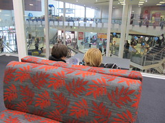 Linwood Library and Service Centre at Eastgate opening