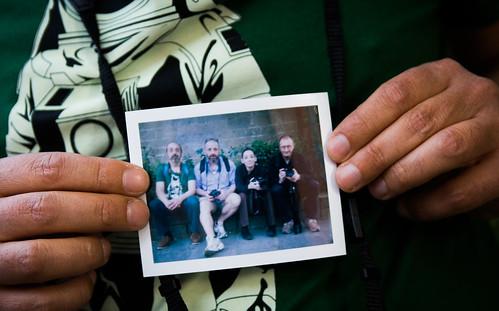 Foto di gruppo by Livietta