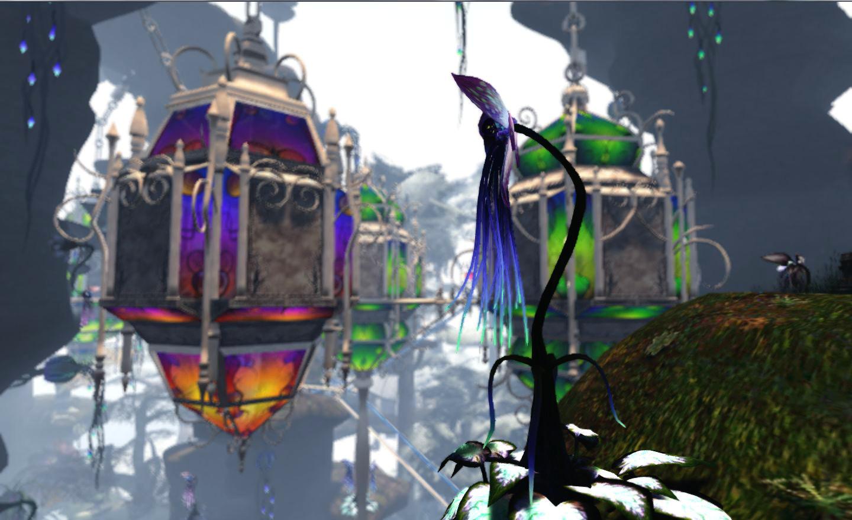 Fantasy Faire 2013