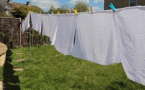 ¿Qué químicos hay en los suavizantes de ropa?