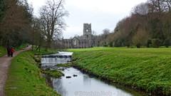 Fountains Abbey Walk