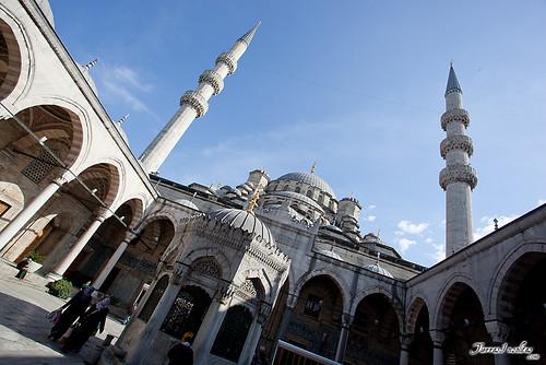 Mezquita Nueva (Estambul)