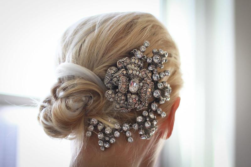 Oscar de la Renta Bridal 2014 - 60