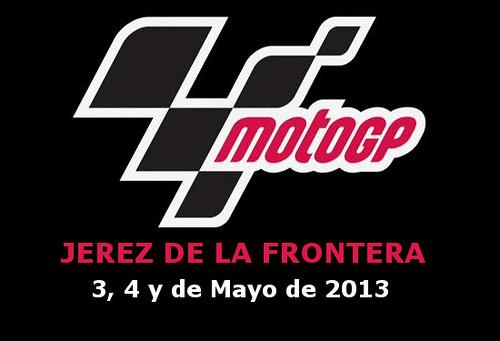 MotoGP 2013 - Jerez