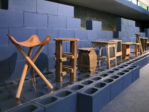 exposição design da periferia