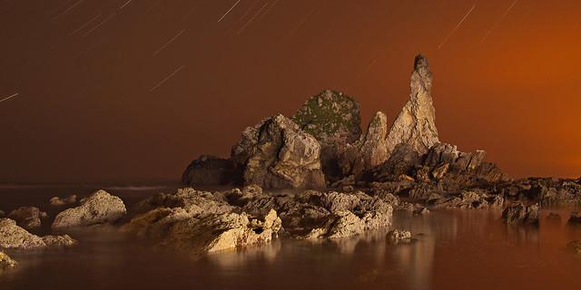 Rocks World por Janleonardo