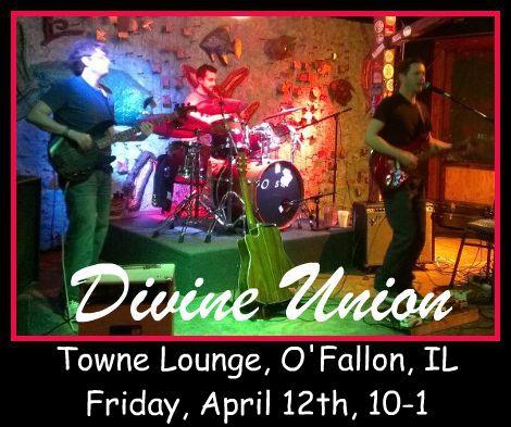 Divine Union 4-12-13
