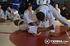 The War Tribe Grappling Expo