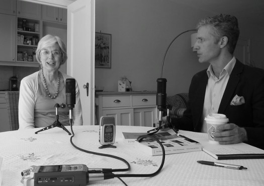 Wallis Wilde-Menozzi on The Virtual Memories Show (2/2)