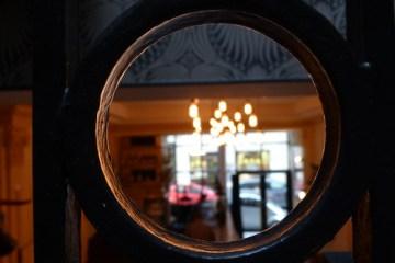 Iron Eye View