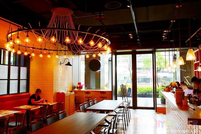 Jamling cafe台中 (8)