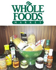 Win a Whole Foods Orlando Flavorful Delights Basket. Just ONE of the fabulous prize sets in our #BrunchWeek 2013 giveaway.