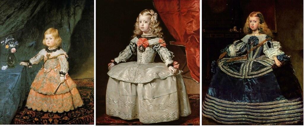 維拉斯蓋茲-瑪格麗特公主
