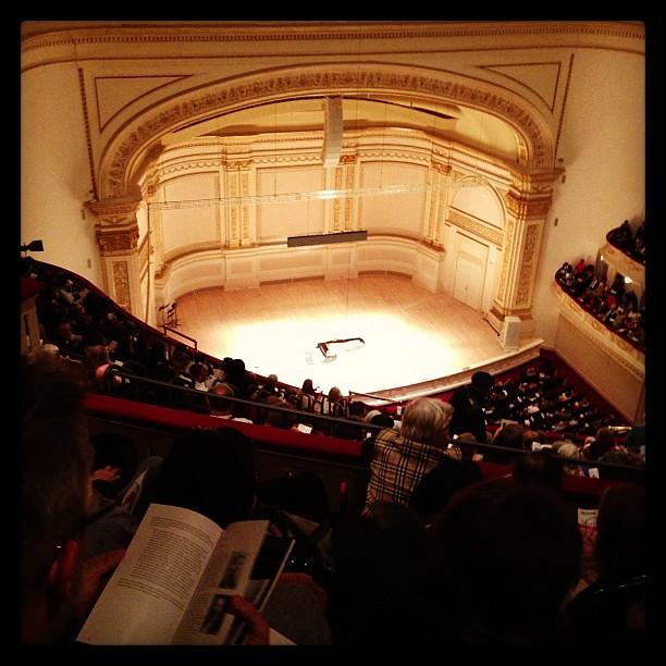 Carnegie Hall