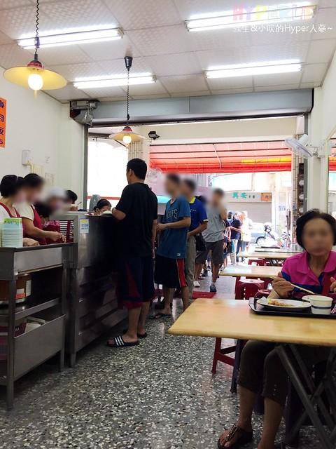 后呂村雞腿飯 (10)