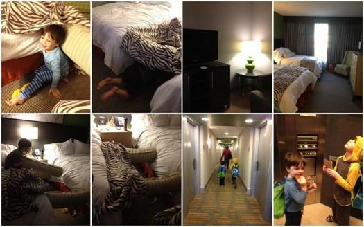 Doubletree Hotel and Suites, Huntsville AL