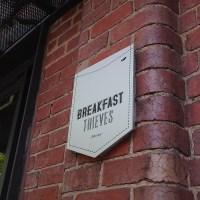 Breakfast Thieves / Babka
