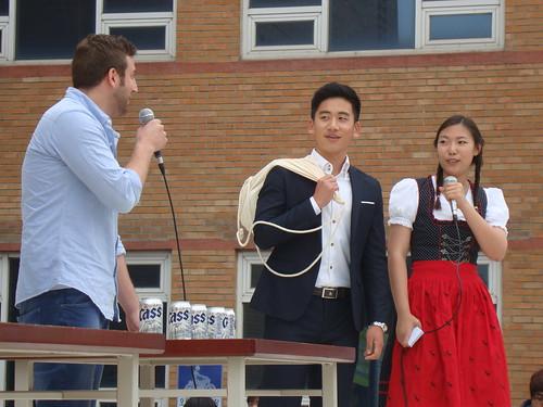 Maifest Busan by Jens-Olaf