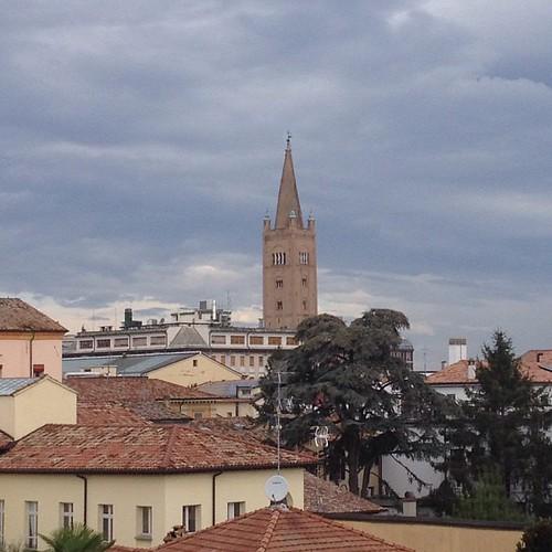 San mercuriale #forli #campusdiforli #igersfc #nofilter #viaggioinromagna