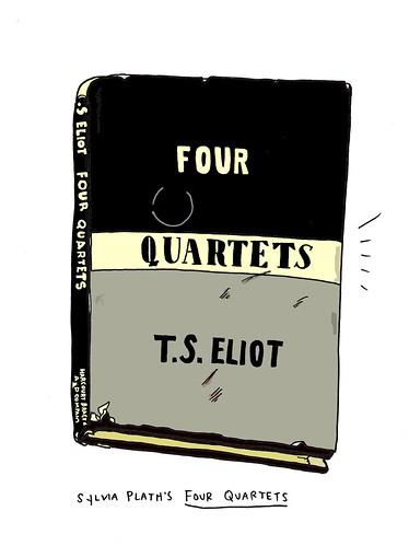 SP For Quartets color