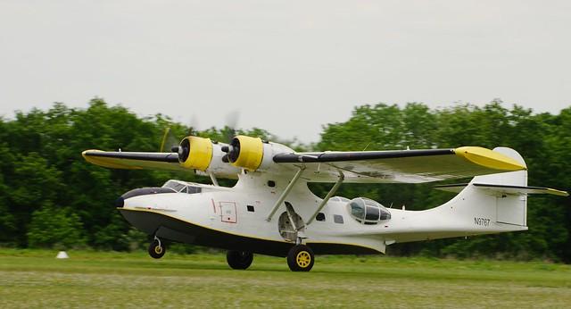 Boeing Canada PB2B