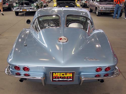 1963 Chevrolet Corvette d