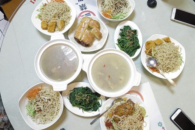 東海麵饌私房麵食館 (11)
