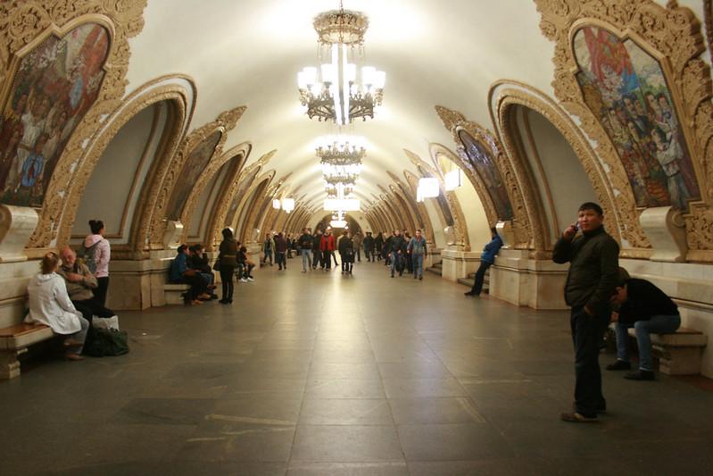 Moskwa 101