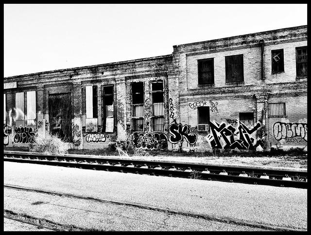 Amtrak Austin