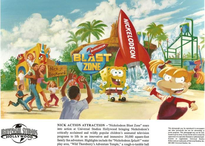 Backyard Nickelodeon studio vault: publicity stills – 1999 – 2001 – nickelodeon, rugrats