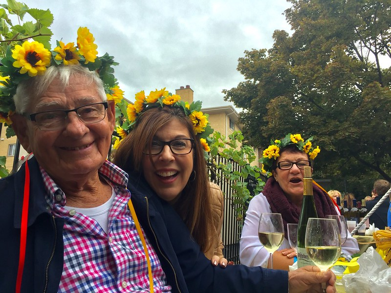 Lynfred Oktoberfest 2016