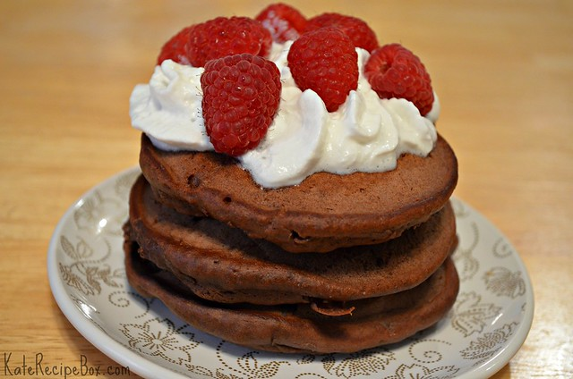ChocolatePancakes