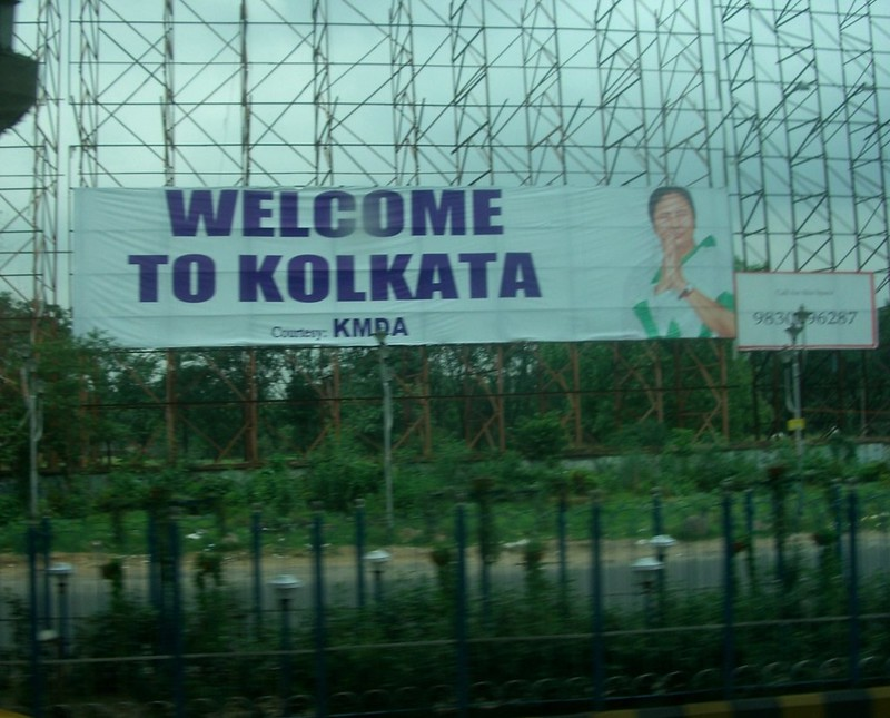 India Welcome