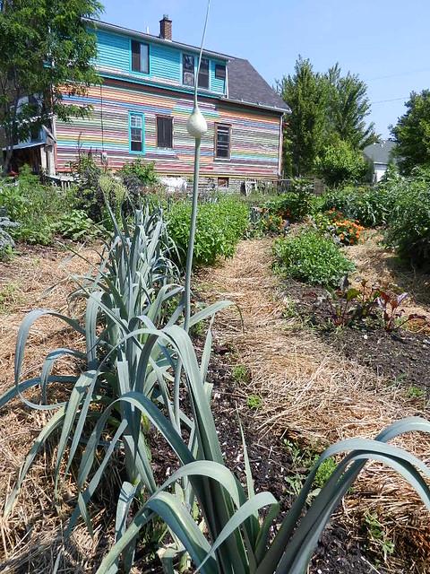 gardens 101